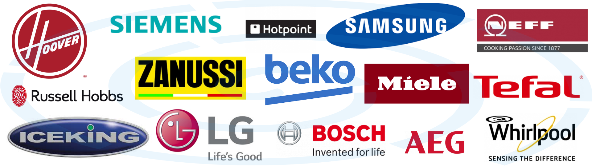 Electrical Appliance Brands