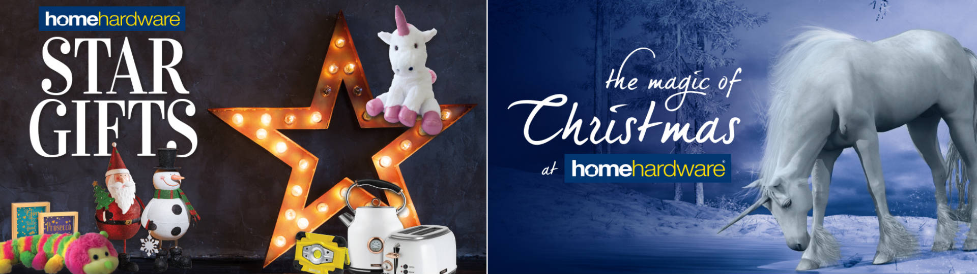 Home Hardware Christmas Gifts 2018