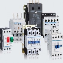 Contactors Relays & Capacitors
