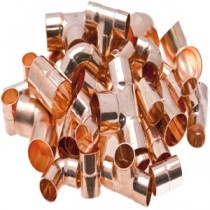 Copper Pipe & Endfeed Fittings