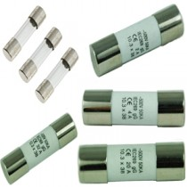 Ceramic & Glass Fuses