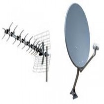 Aerials & Satellite Accessories