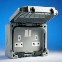 Weather Proof Switches & Sockets