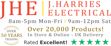 J Harries Ltd
