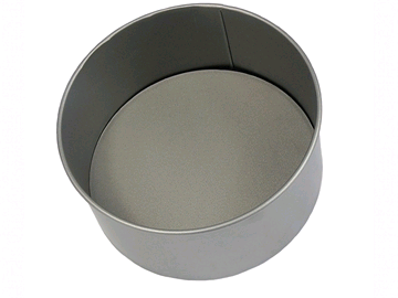 Classic HC4600 Loose Base Deep Cake Tin 20 x 9cm HC4600