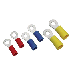 CED Pre-Insulated Lugs Ring 1.5mm/6.4mm