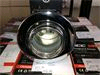 JCC Fireguard LV Eyeball Downlight Chrome