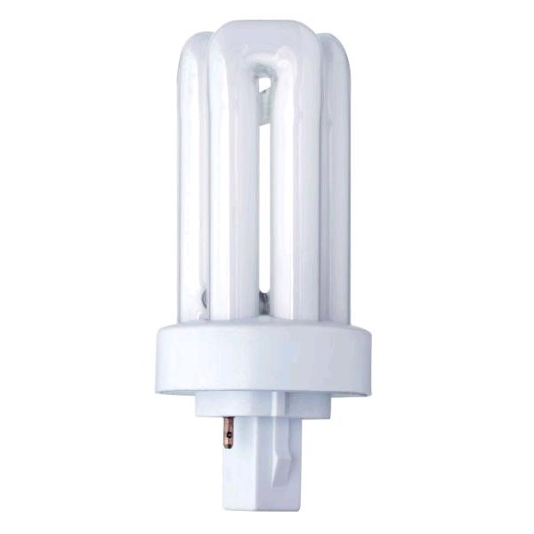 Lamp 18w Triple Biax 2Pin GX25d-2 Base Cool White