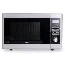 Igenix 900w Digital Combi Microwave 30 Litre Family Size White