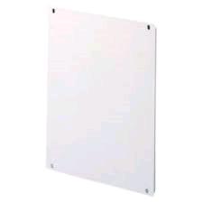 Gewiss Metal Back Plate 585 x 800mm