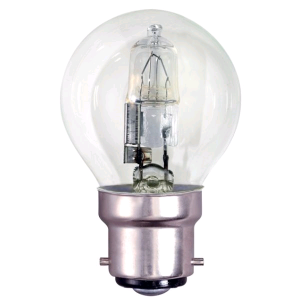 Bell 18w BC Halogen Golf Lamp