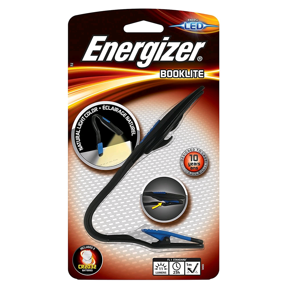 Energizer LED S5248 Booklite
