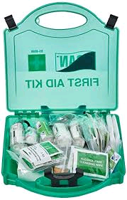 Scan First Aid Kit 1-100 Person