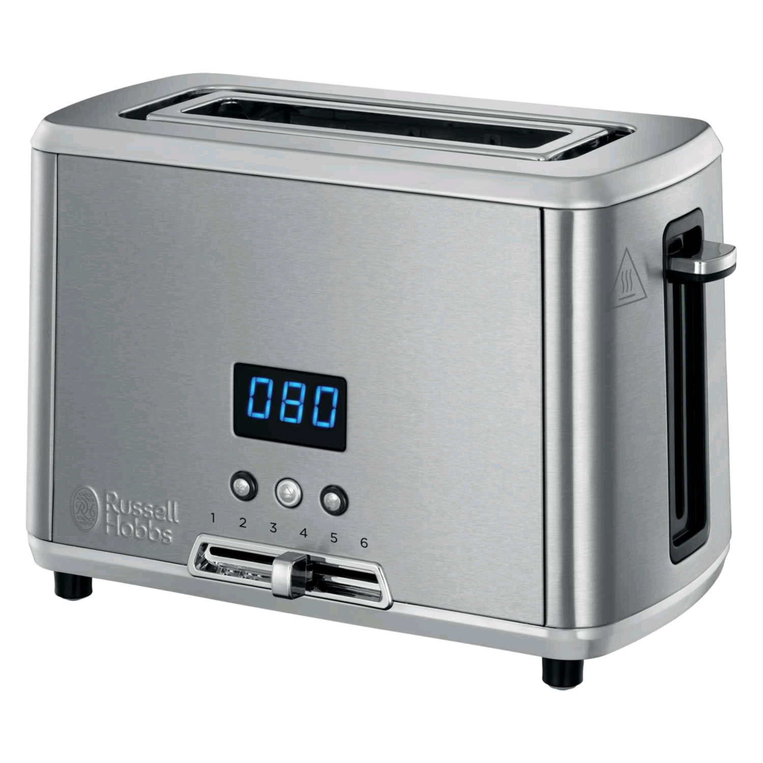 Russell Hobbs Compact Home 1 Slice Toaster