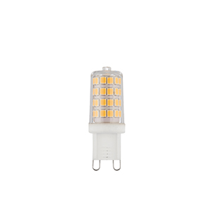 Saxby LED G9 3w Warm White Dimmable