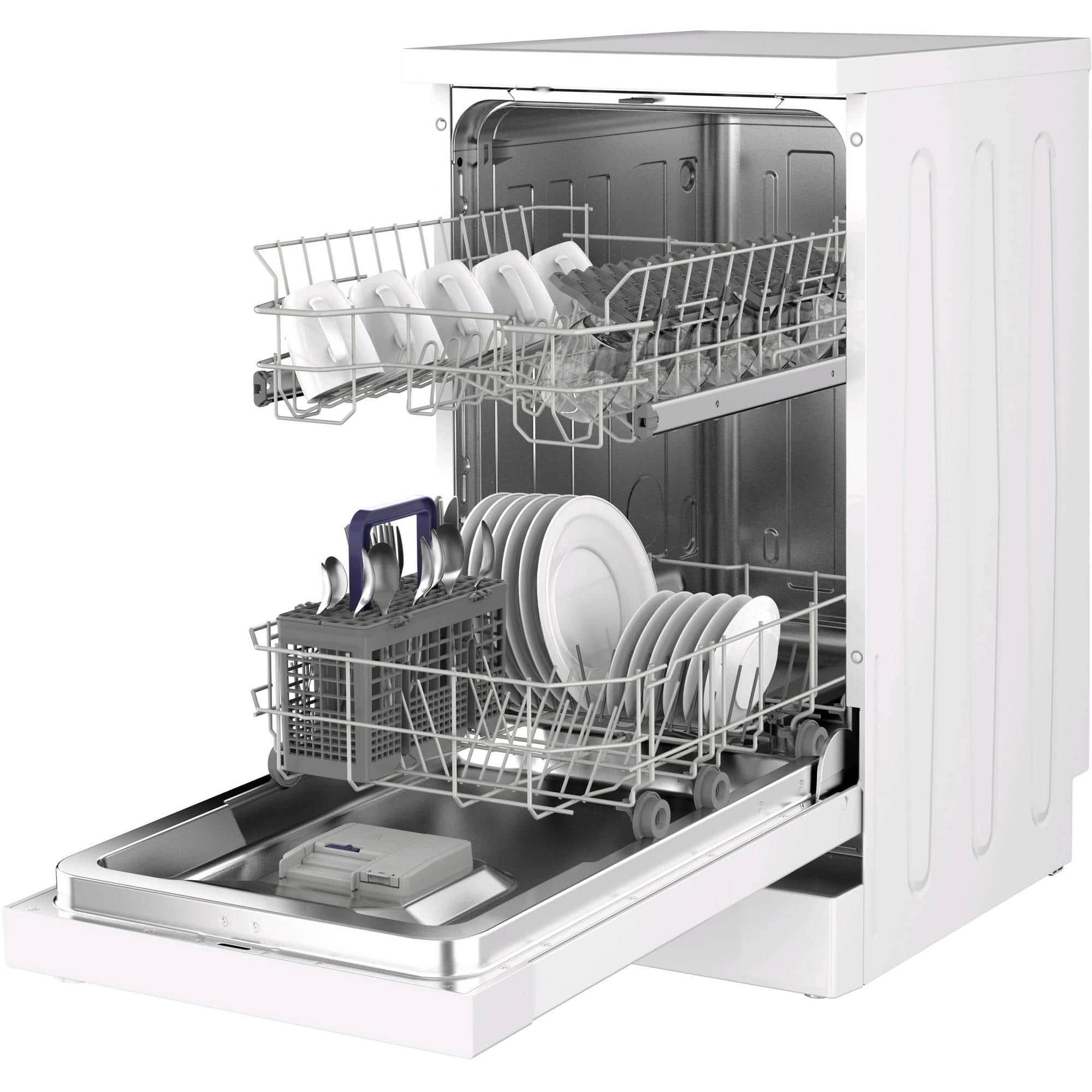Beko Slimline Dishwasher 10 Place