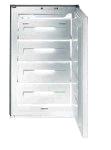 Indesit Freezer Built in Integrated 4.4Cft/125Litre H 875, W 543, D 550