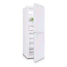 Statesman NEVIS Fridge Freezer 60cm 50/50 Total No Frost 116L Freezer/198L Fridge