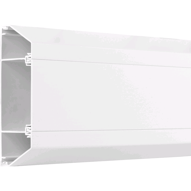 Falcon Dado Trunking 3 Compartment (per 3mtr Lgth)