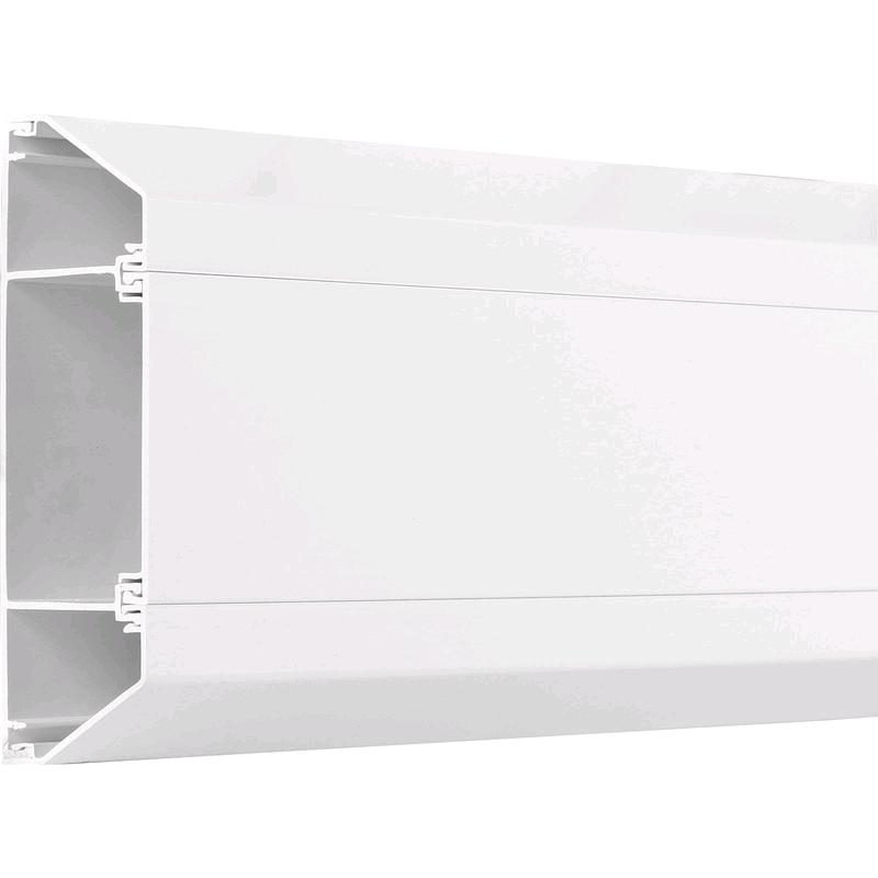 Falcon Dado Trunking 3 Compartment (per 3mtr Lgth)
