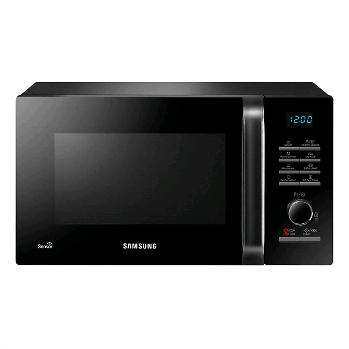 Samsung Solo Sensor Microwave 23lts 800w