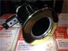 JCC Fireguard 12V Downlight Brass