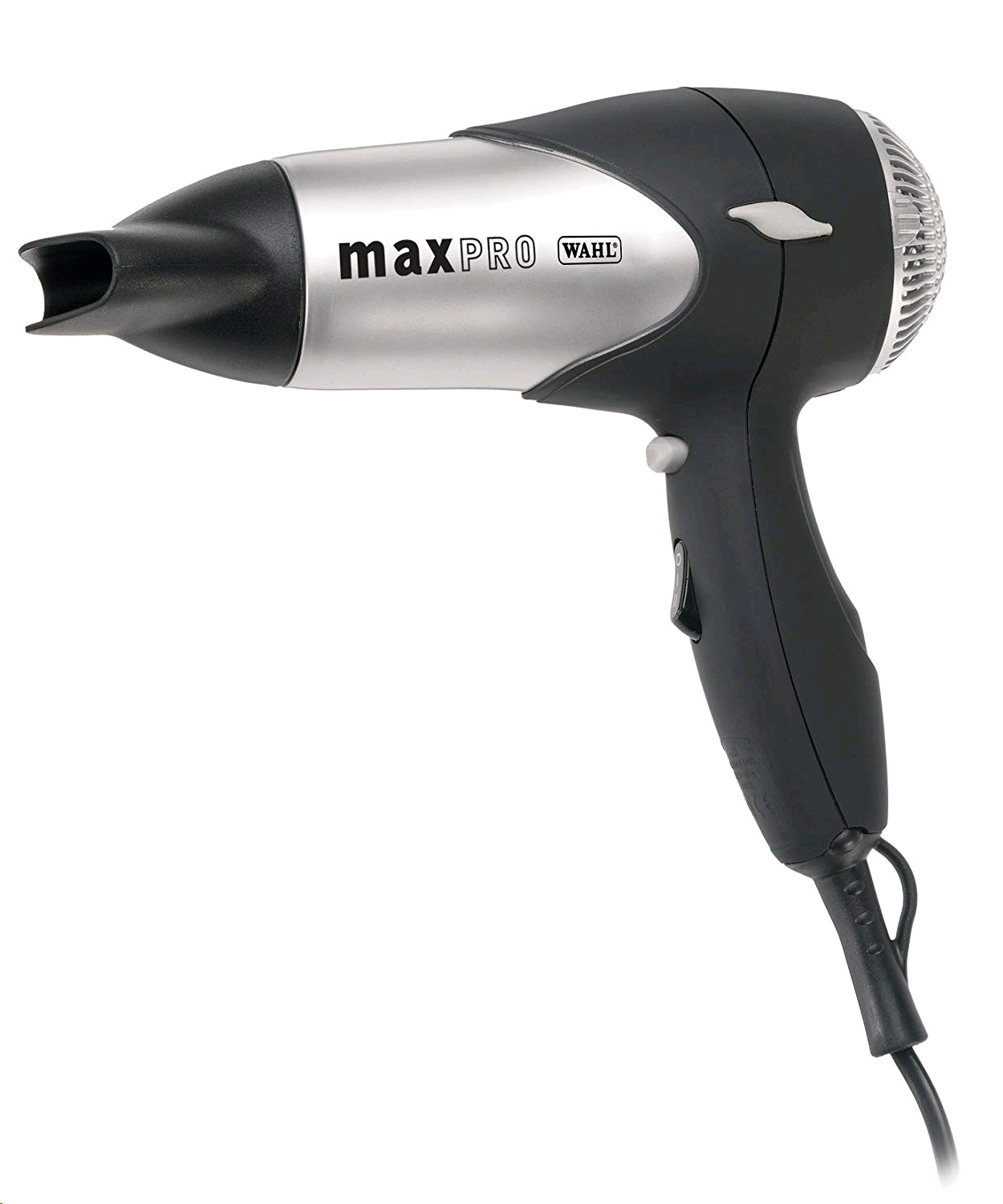 Wahl Hairdryer 1600Watts 2 Speed with Diffuser