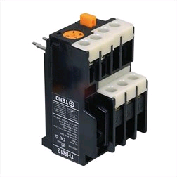 CED Thermal Overload Relay 0.48-0.72a (For TC11/TC16)