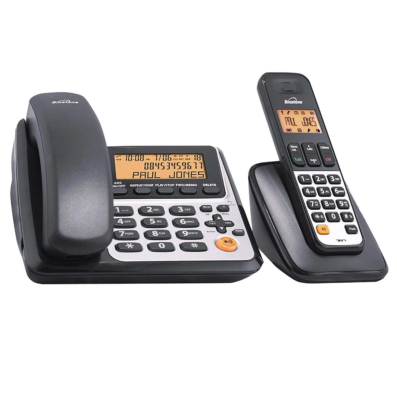 Binatone Concept Combo Phone With Answerphone