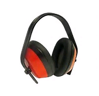 Scan Ear Defender SNR27
