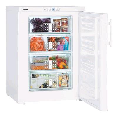 Liebherr Premium GP1486 Upright Freezer A+++