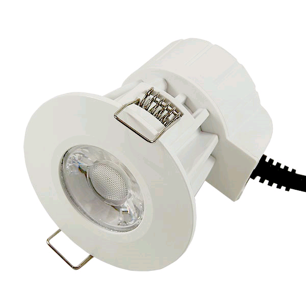 Bell 8w LED Downlight 4000K Cool White Non-Dimmable