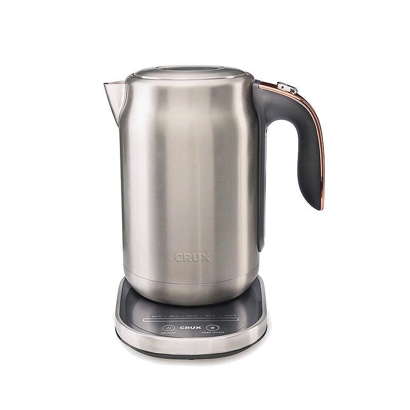 Crux Precision Touch Temperature 1.5L  Kettle