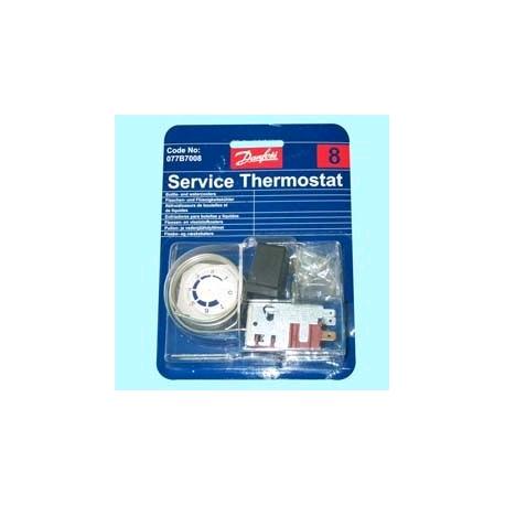 Danffos Bottle Cooler Thermostat