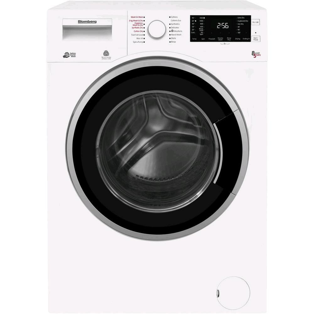 Blomberg Washer Dryer 8kg 1400 Spin 5kg Dryer