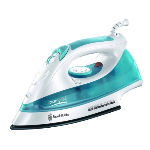 Russell Hobbs Steam&Spray Iron 2400watts