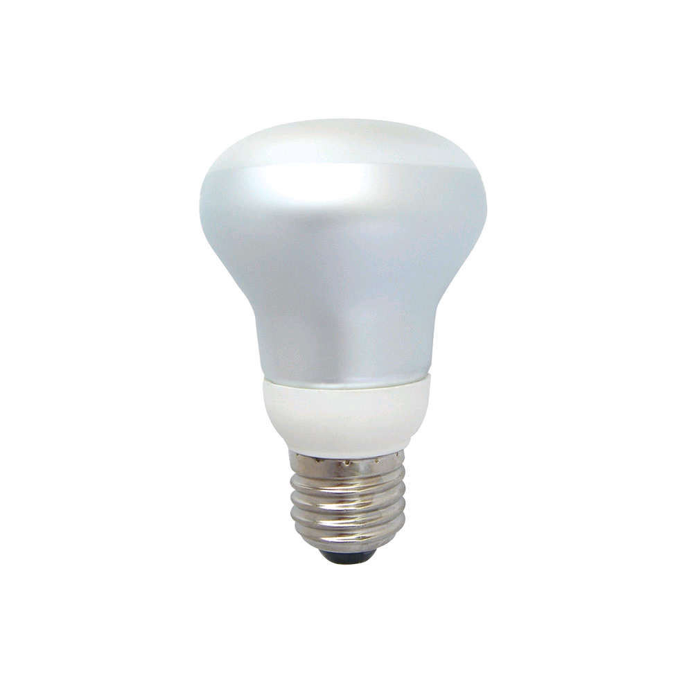 Lamp Low Energy R64 Spot 11w ES