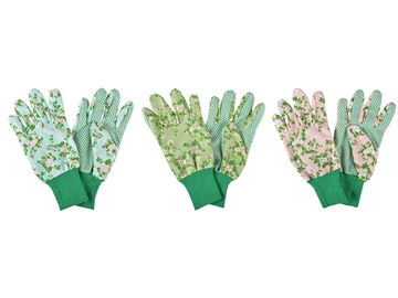 FALLEN FRUITS Gardening Gloves ROSE Design 2140870