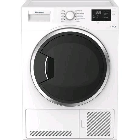 Blomberg Condenser Tumble Dryer 10kg