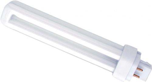 Lamp Double Biax 26w 4Pin G24q-3 Base White 04249