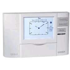 Grasslin QEG-1S Single Channel Programmer + Service