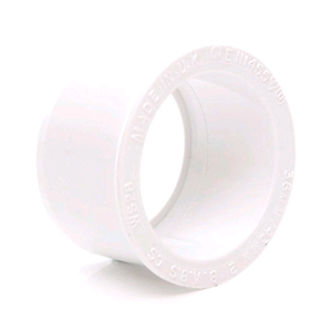 Floplast 50mm x 32mm Reducer
