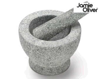 JAMIE OLIVER 3160043 Pestle & Mortar JB5100