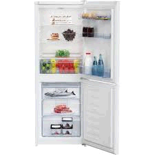 Beko Fridge Freezer Frost Free 145/68Ltrs H152 W54 D60