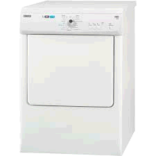 Zanussi Vented Tumble Dryer 7kg