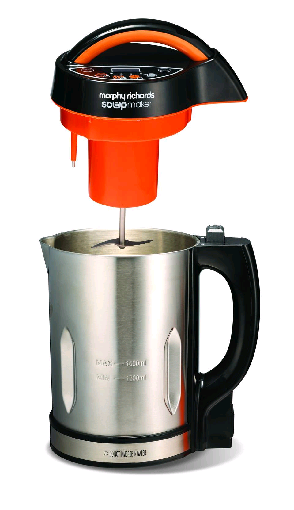 Morphy Richards Soup Maker 1.6l Capacity