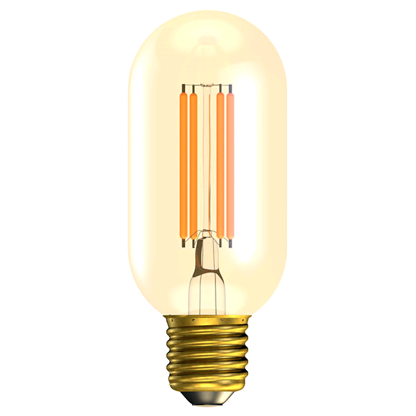 Bell ES LED 4w Small Tubular Ultra Warm White Dimmable