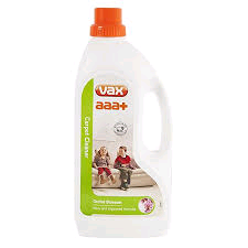 Vax 1.5 LTR AAA+ Carpet Cleaner Solution