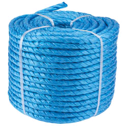 Draper Polypropylene Rope 50mtr x 10mm