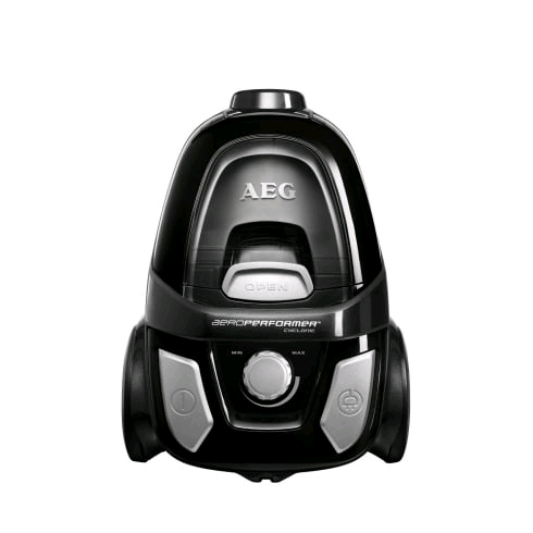 AEG Aeroperformer Cyclonic All Floor Bagless Vacuum